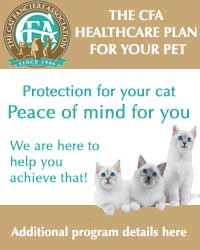 CFA Pet Healthcare Plan